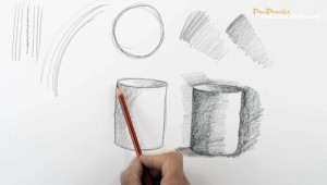 Drawing tutorials for beginners basic techniques