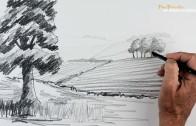Start Drawing – Part 5: landscape