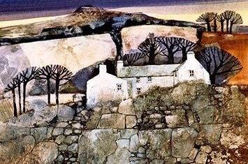 Michael Morgan painting