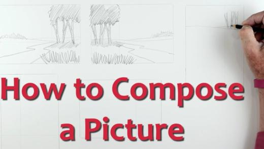 How to Compose a picture