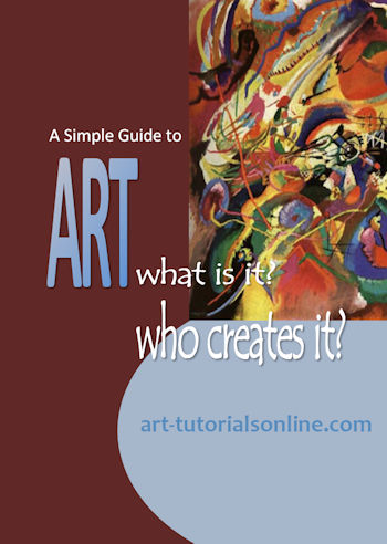 What is Art? E Book