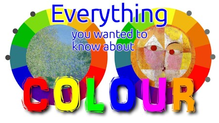 Everything you wanted to know about colour