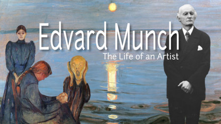 Edvard Munch Norwegian painter