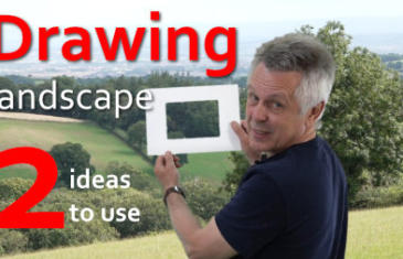 How to Draw Landscape
