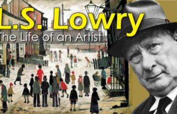 L. S. Lowry English Artist