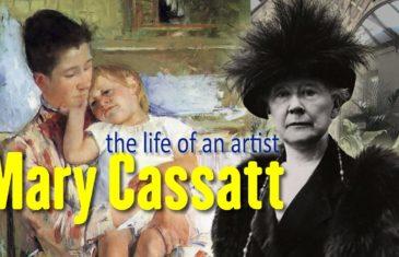 Mary Cassatt artist